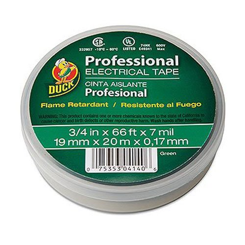 Duck 299014 Professional Electrical 4 Inch