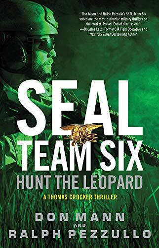 (SEAL Team Six: Hunt the Leopard)