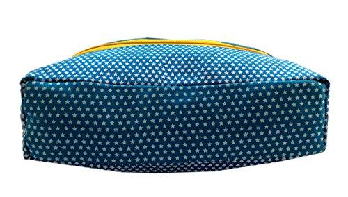 Lona Especial mujer M multicolor Deal de Azul Bolso para mochila wgxTCq4v
