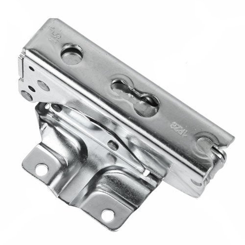 Bosch Neff Siemens Upper Right Lower Left Hand Fridge Freezer Door Hinge [Energy Class A+++] Bosch Group 267190