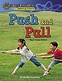 Push and Pull, Vijaya Khisty Bodach, 0756962757