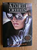 Kindred Crimes, Janet Dawson, 031204464X