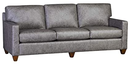 Amazon.com: Chelsea Home Sofa in Omaha Gray: Kitchen & Dining