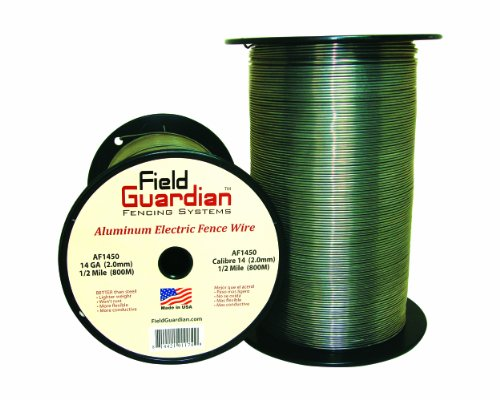 aluminum electric fence wire - 3