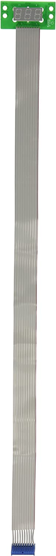 General Electric WD21X10255 Dishwasher Display Board