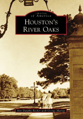 Houston's River Oaks (Images of America)