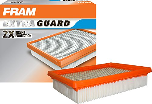 FRAM CA3916 Extra Guard Flexible Rectangular Panel Air Filter