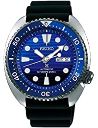 Prospex SRPC91 SAVE THE OCCEAN Special Edition Diving Mens Watch · Seiko