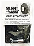 SILENT RUNNER CAGE ACCESSORY TO ATTACH WHEEL TO CAGE