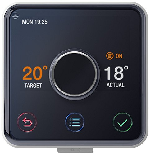 Hive Active Heating And Hot Water With Professional Installation, Works With Amazon Alexa by Hive