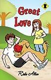 Great Love by  Rida Allen in stock, buy online here
