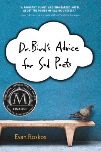 Amazon dr birds advice for sad poets ebook evan roskos dr birds advice for sad poets by roskos evan fandeluxe Gallery