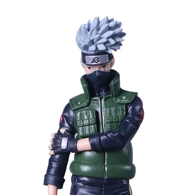 Jjzhb Hatake Kakashi Naruto Después de la Guerra Estatua ...