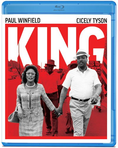 King: The Martin Luther King Jr. Story [Blu-ray]