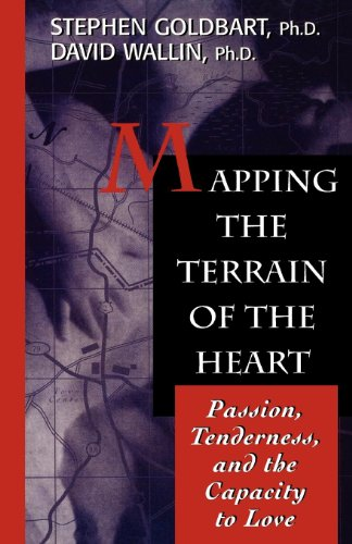 Mapping the Terrain of the Heart: Passion, Tenderness, and the Capacity to (Tenderness Heart)
