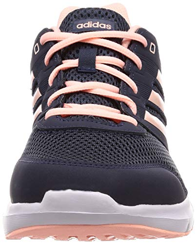 Lite Running 0 narcla 2 0 azutra ftwbla Bleu Chaussures Duramo Adidas Femme De F4gwx5p7nq