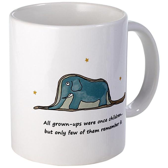 Cafepress Principito Elefante Dentro De Una Boa Co...