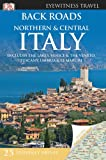 DK Eyewitness Travel Back Roads of Northern and Central Italy