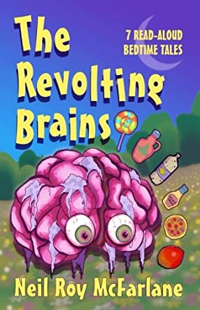 The Revolting Brains