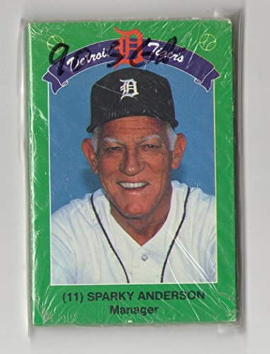 1990-detroit-tigers-team-set-kroger-coke-sga