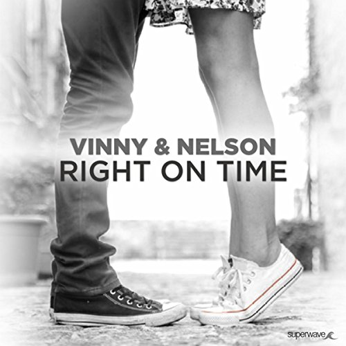Right On Time (Radio Edit) by Vinny & Nelson on Amazon Music ...