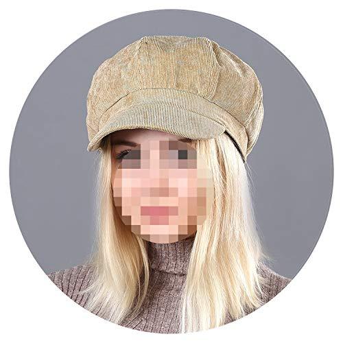 Artist Women Beret Hat Cap Female Cap Casual Dome Bare Chapeau Hats Boina -