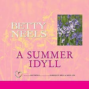 A Summer Idyll Audiobook