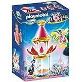 Playmobil - 6688 - Super4 - Tourelle Musicale Avec Etincelle