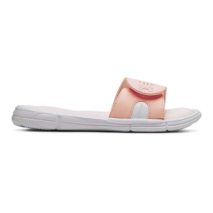 88980b0e81 Under Armour Women's Ignite VIII Slide Sandal