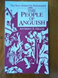 The People of Anguish, Anthony E. Gilles, 0867160683