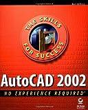 AutoCAD 2002, David Frey, 0782140165