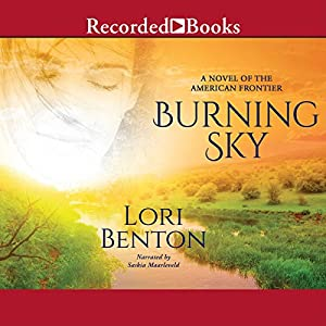 Burning Sky Audiobook
