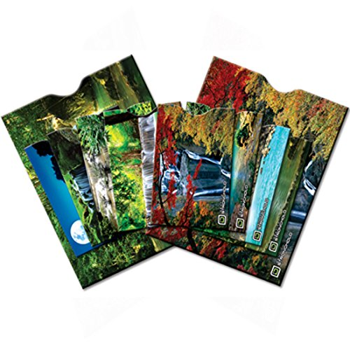 Sleeve Combo Pack - 2