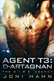 Agent T3, Joni Hahn, 1494478013