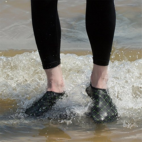 Barfußschuhe Schwimmschuhe Eagsouni Herren Strandschuhe 3schwarz Kinder Damen Badeschuhe Wasserschuhe Surfschuhe Aquaschuhe für wTYqxYg45