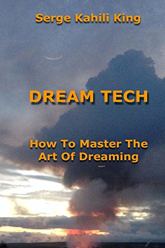 Dream Tech: How To Master The Art Of Dreaming