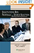 Solicitations, Bids, Proposals and Source Selection