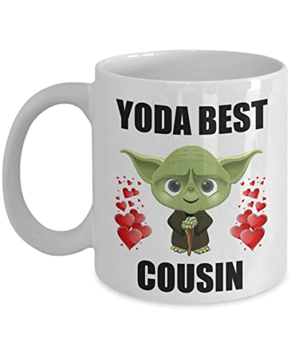 Amazon Yoda Best Birthday Gifts For Cousin