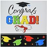 Amscan Graduation Greeting Card Holder Box
