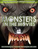 img - for Monsters in the Movies Bookazine book / textbook / text book