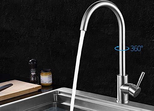 marca de lujo Total Copper Lrsny Cocina de Cobre Grifo de Agua Agua Agua fría y Caliente, rojoacion de 360 Graños.  Tienda de moda y compras online.