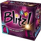 Asmodée - BLITZ01FR - Jeu d'Ambiance - Blitz