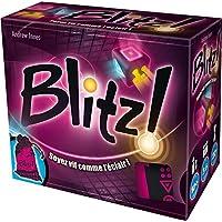 Asmodee BLITZ01FR - Jeu d'Ambiance - Blitz