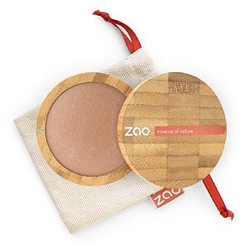 ZAO Bronzer Full Bamboo Golden Copper