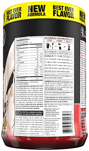 Six-Star-Pro-Nutrition-100-Whey-Protein-Plus-32g-Ultra-Pure-Whey-Protein-Powder-Cookies-and-Cream-2-Pound