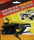 Best Deer Whistles - 2 Deer Whistles Wildlife Warning Devices Animal Alert Review