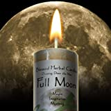 Drawing Down the Moon - Full Moon