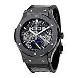 Hublot Classic Fusion Automatic Skeleton Dial Mens Watch...