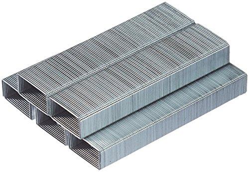 AmazonBasics Stapler with 1000 Staples - Black, 3-Pack Photo #5