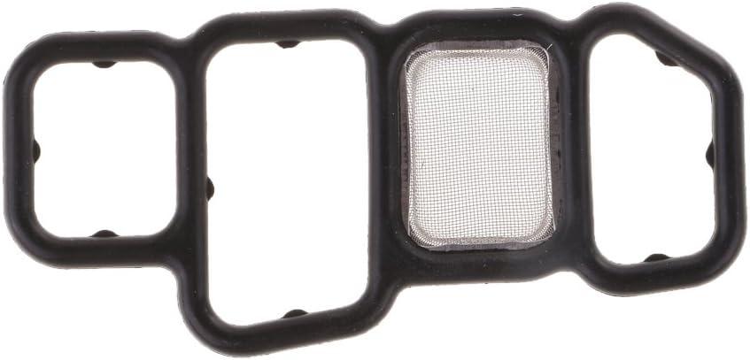 Shiwaki Solenoid Gasket Valve Filter For Honda Civic 2006-2014 Accord 2014